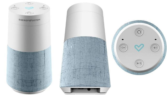 Energy Sistem Smart Speaker 3 Talk