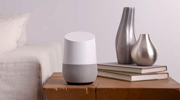 google home españa