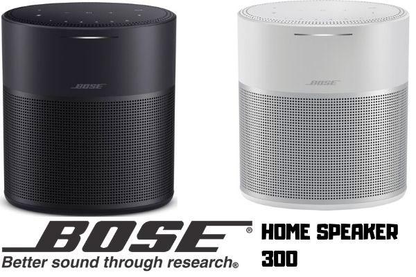 altavoz home speaker 300