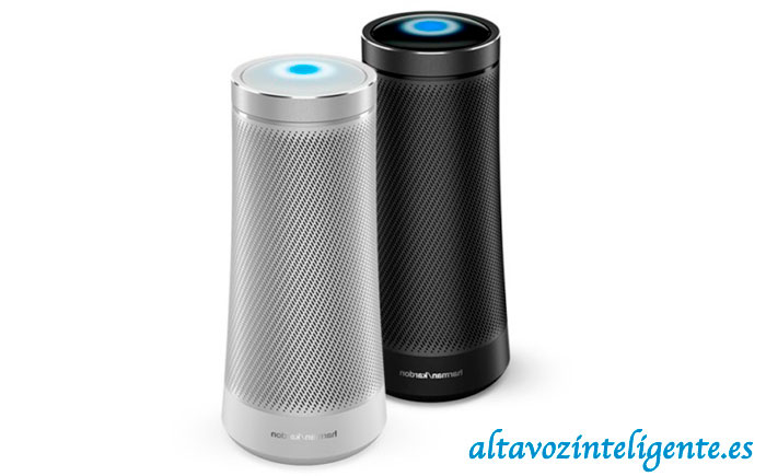 altavoz inteligente harman kardon