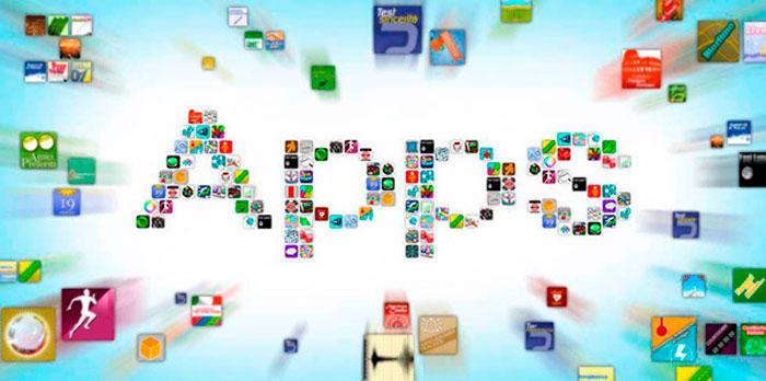 apps asistente google