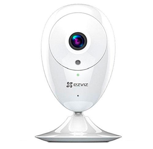 camara vigilancia Alexa