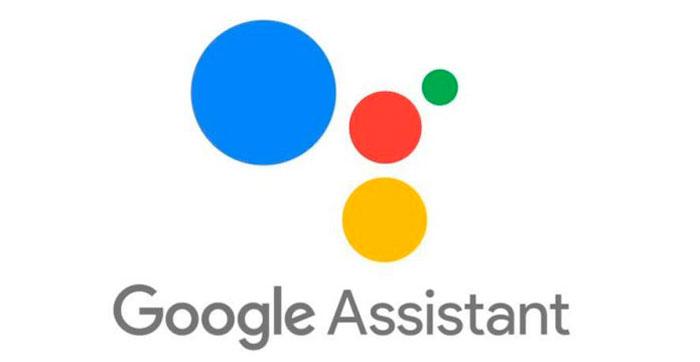 Google Asistant