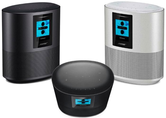 home speaker 500
