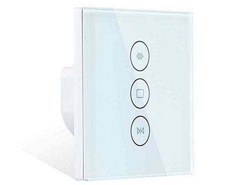 interruptor pared wifi