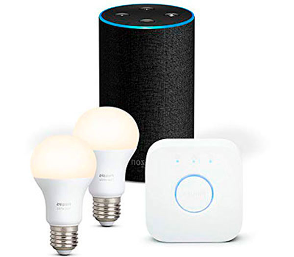 luces inteligentes