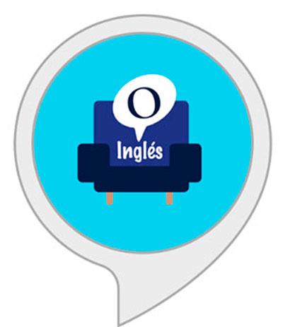 skill alexa para aprender ingles