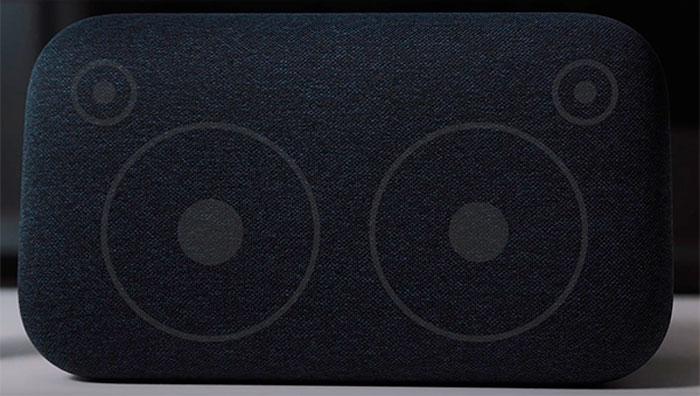 sonido google home max