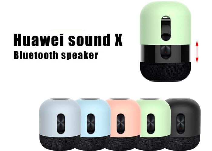 colores huawei sound x