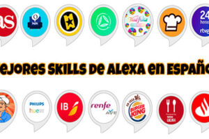10 MEJORES SKILLS DE ALEXA EN ESPAÑOL