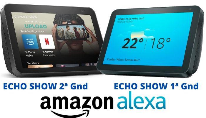 echo show 8 2 vs echo show 8 1