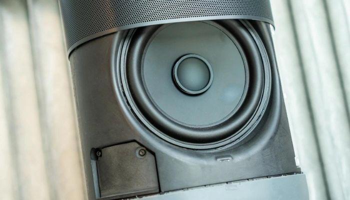 calidad sonido